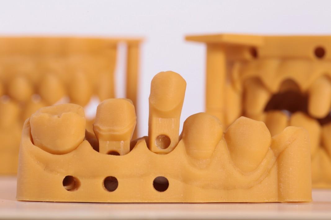 Modellherstellung Mit Dem 3d Drucker