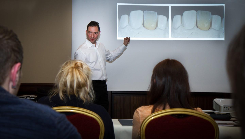 Zahnmedizin, Zahntechnik, Fachtext, Artikel