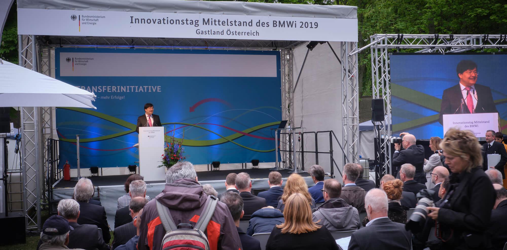 Innovationstag Amann Girrbach