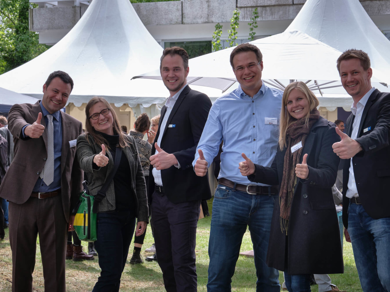 Innovationstag Amann Girrbach